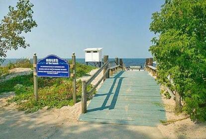 Brennan Beach RV Resort - Caravan Park