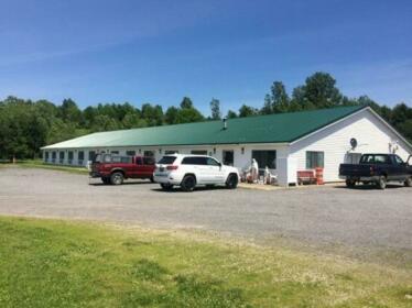 Deer Creek Motel