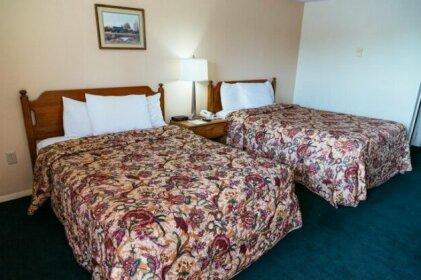 Red Carpet Inn Pulaski