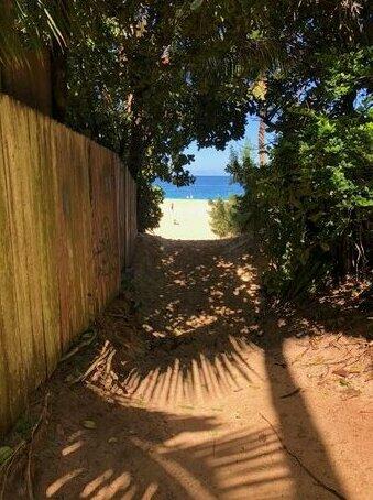 Beach Side Studio