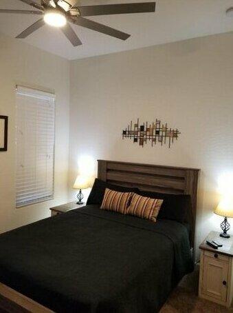 Queen Creek Private 2 Bedroom Guest Suite