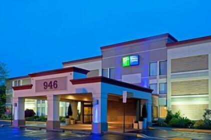 Holiday Inn Express Ramsey Mahwah