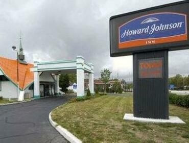 Howard Johnson Inn - Ramsey
