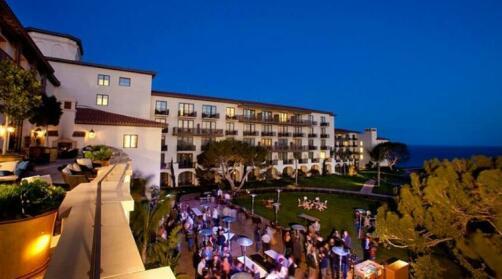 Terranea - L A 's Oceanfront Resort