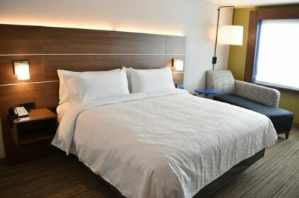 Holiday Inn Express & Suites - Boston South - Randolph