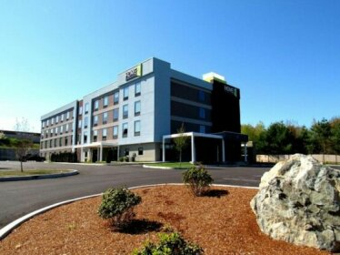 Home2 Suites By Hilton Raynham Taunton