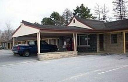 Pennsylvania Dutch Motel