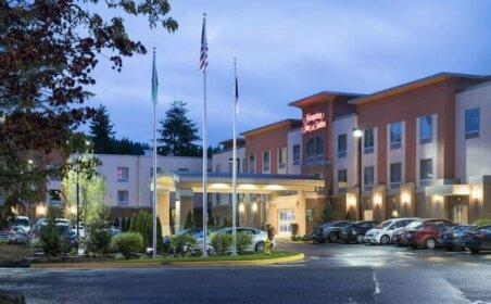 Hampton Inn & Suites Seattle/Redmond Wa