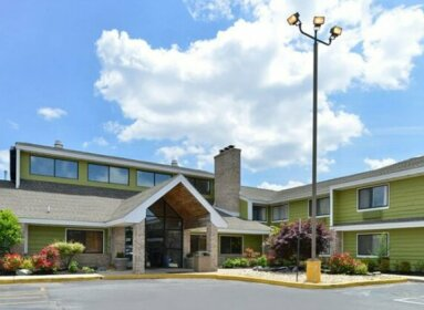 American Inn & Suites Rehoboth Beach