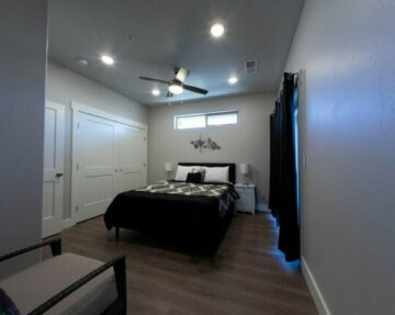 Master Suites near Truckee River