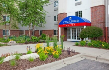 Candlewood Suites Minneapolis - Airport Area