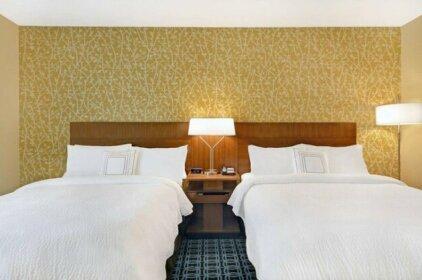 Fairfield Inn & Suites by Marriott Savannah SW/Richmond Hill