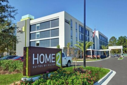 Home2 Suites By Hilton Richmond Hill Savannah I-95