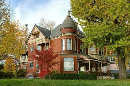 Philip W Smith Bed and Breakfast