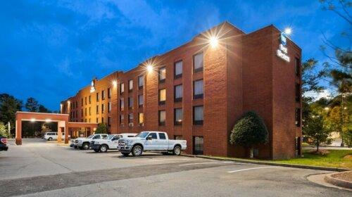 Best Western Executive Hotel Richmond