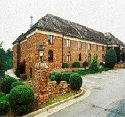 Bw Governors Inn