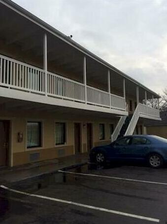 City Motel Richmond