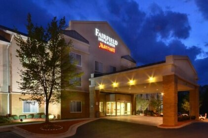 Fairfield Inn & Suites by Marriott Richmond Short Pump I-64