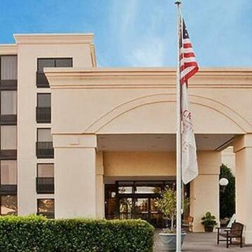 Hotel I-64 Richmond