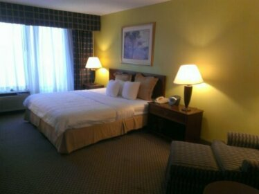 Speco Hotels Richmond