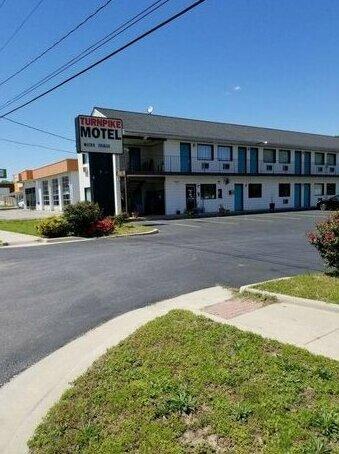 Turnpike Motel Richmond