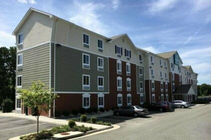 WoodSpring Suites Richmond West