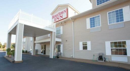HomeTown Inn & Suite