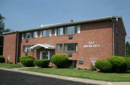 Avalon Suites Rochester