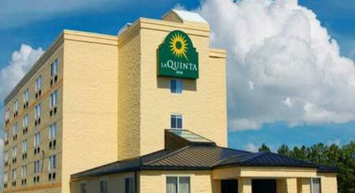 Quality Inn Gates Rochester