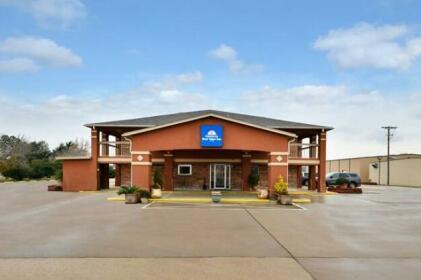 Americas Best Value Inn-Rockdale