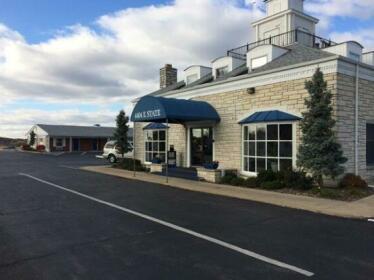 Alpine Inn & Suites Rockford