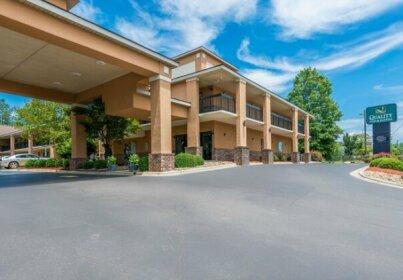 Quality Inn & Suites Rockingham