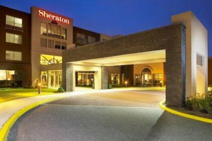 Sheraton Hartford South