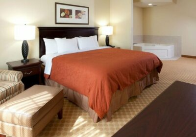 Country Inn & Suites by Radisson Rocky Mount NC