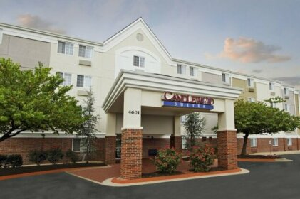 Candlewood Suites Rogers-Bentonville