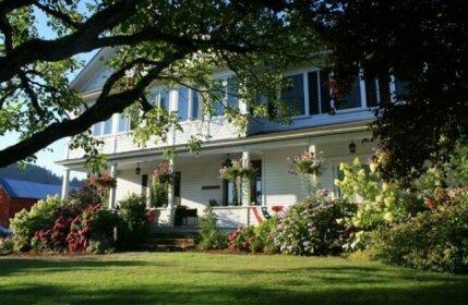 C H Bailey House
