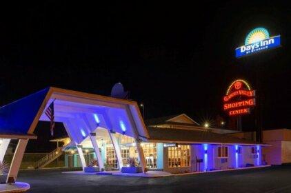 Days Inn by Wyndham Roseburg