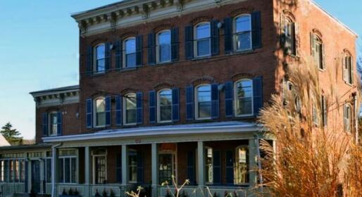 The 1850 House Inn & Tavern