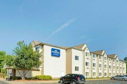 Microtel Inn & Suites by Wyndham Detroit Roseville