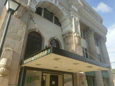 Hotel Harris Rumford