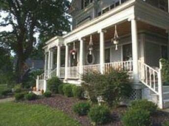 The Inn at Rutland Vermont
