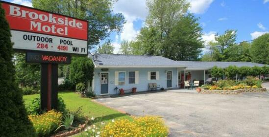 Brookside Motel Saco