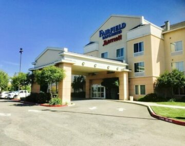 Fairfield Inn and Suites Sacramento Airport Natomas