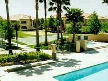 Guest Suites Adagio Sacramento