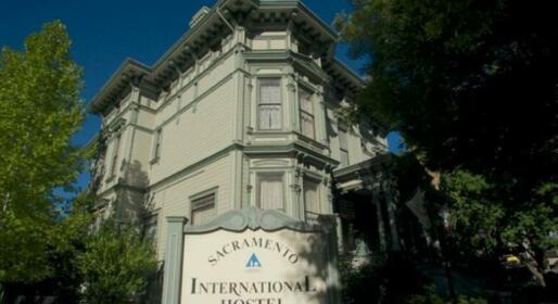 HI Sacramento Hostel