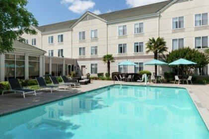 Hilton Garden Inn Sacramento