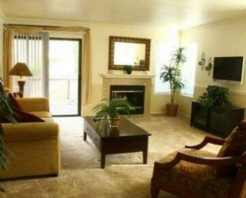 Marriott Execustay Apartments Harbor Oaks Sacramento