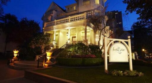 Sterling Hotel Sacramento