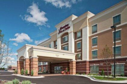 Hampton Inn & Suites Saginaw