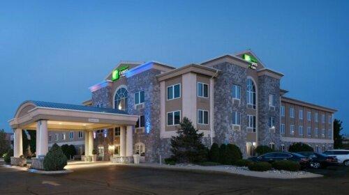 Holiday Inn Express Hotel & Suites Saginaw